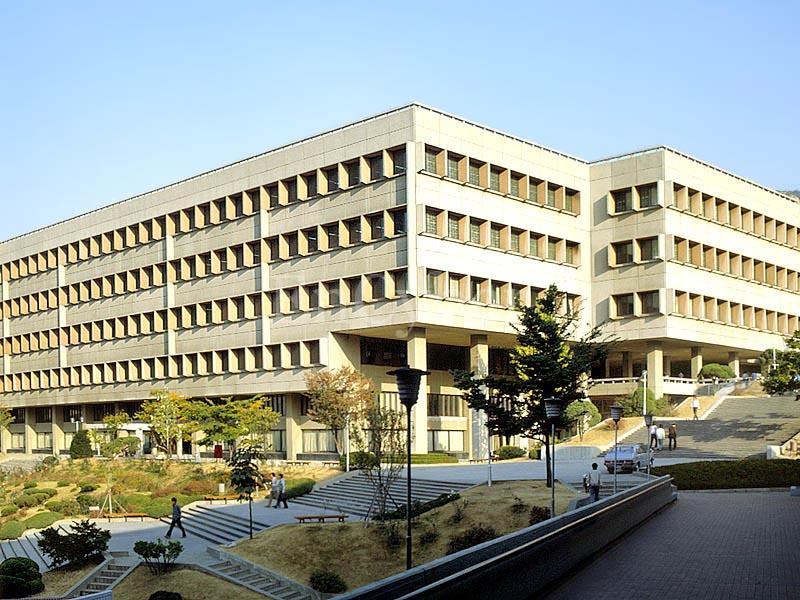 Seoul National University | Architecture for Non Majors